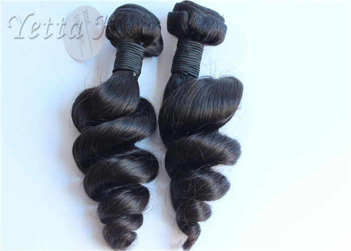 100 Unprocessed Virgin Remy Malaysian Hair Extensions Wet And Wavy