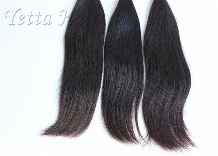 Soft smooth silky straight brazilian hair weave double wefted soft smooth silky straight brazilian hair weave double wefted human hair extensions pmusecretfo Gallery