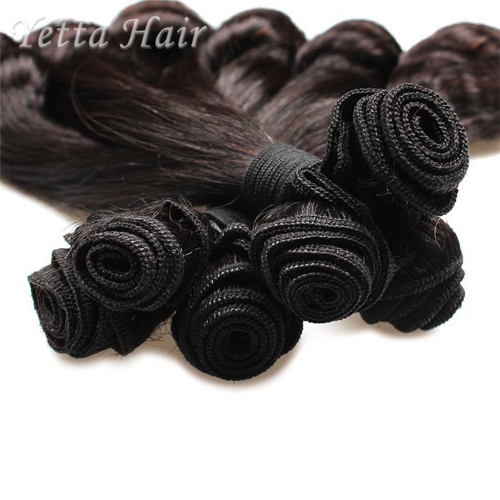 8 Inch 18 Inch Brazilian Curly Hair Double Drawn Aunty Funmi