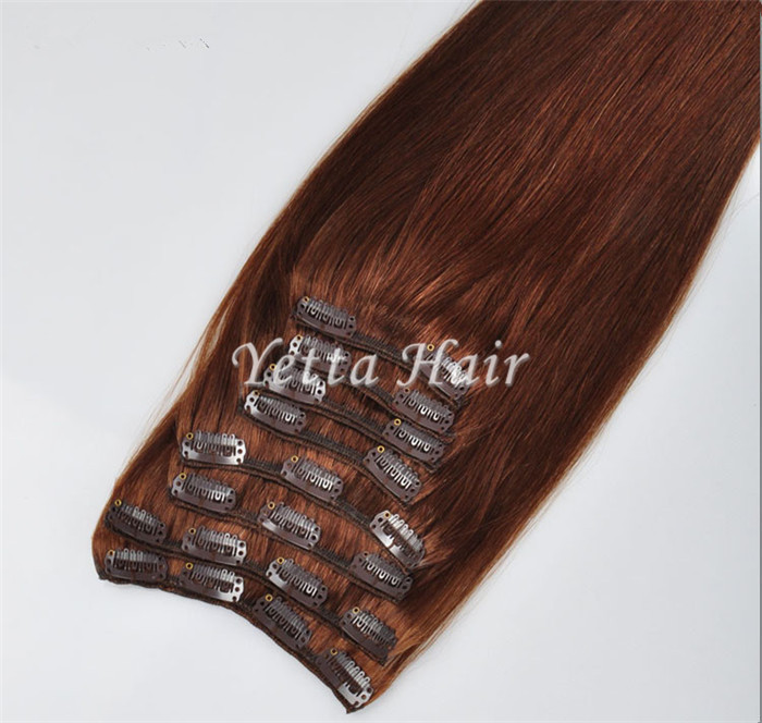 Simplicity Pre Bonded Keratin Hair Extensions Clip In Hair Weave
