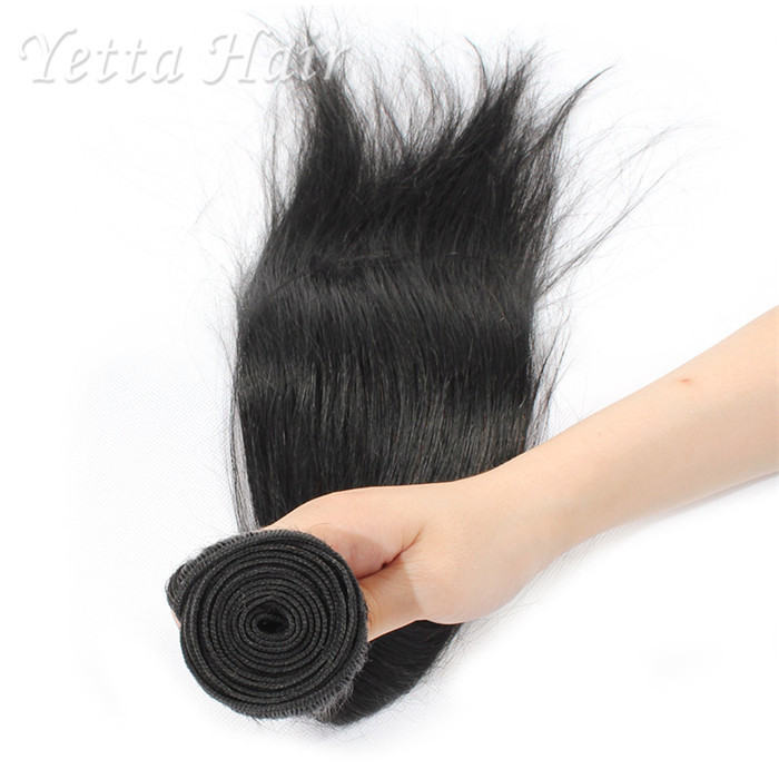 20 Inch Straight Weave European Remy Hair Extensions No Nits And No Lice