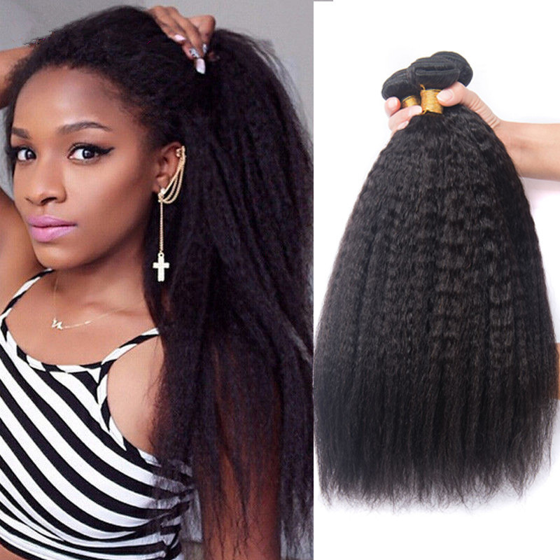 Peruvian Straight Hair Weave