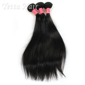 China 20 Inch Sofest  Brazilian Remy Hair / 6A Human Hair Weave  No Lice factory