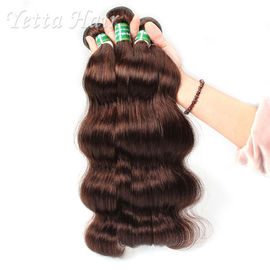 China Healthy Dyeable 7A  Virgin  Hair Bundles Full Ends No Foul Odor factory