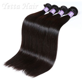 20 Inch Straight 7A Virgin Hair Extensions Full Ends No Mixture