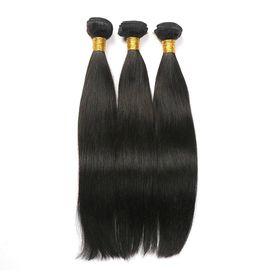China SGS Remy Indian Human Hair Weave Soft And Comfortable For Women Extensions factory